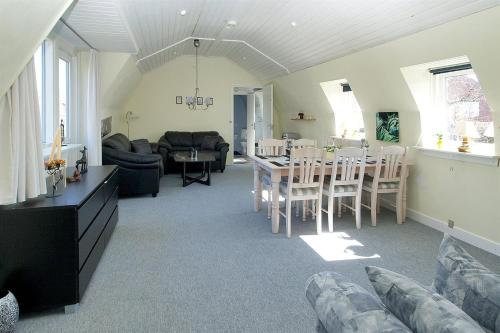 Holiday Home Rosenørns A- 3837