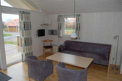 Holiday Home Storegade H- 4492