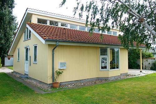 Hotel Pictures: Holiday home Vennelystvej D- 5072, Otterup
