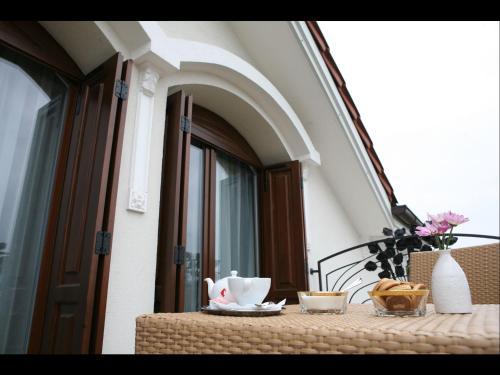 Hotel Villa Viktorija