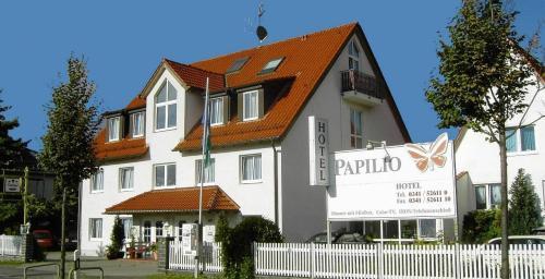 Hotel Pictures: , Leipzig
