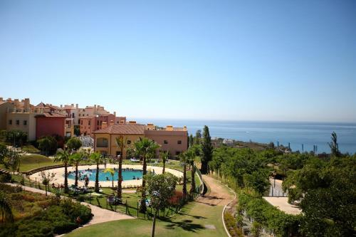 Hotel Pictures: Pierre & Vacances Village Club Terrazas Costa del Sol, Manilva