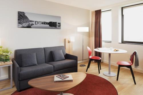 Aparthotel Adagio Toulouse Parthenon