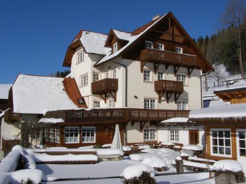Hotelfoto's: Althammerhof, Klamm