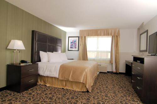 Hotel Pictures: Paradise Inn and Suites, Redwater