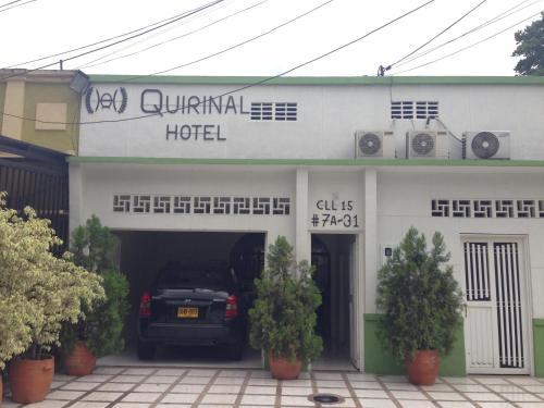 Hotel Pictures: Hotel Quirinal, Neiva