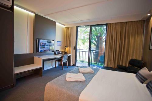Hotelfoto's: Kings Park - Accommodation, Chinchilla