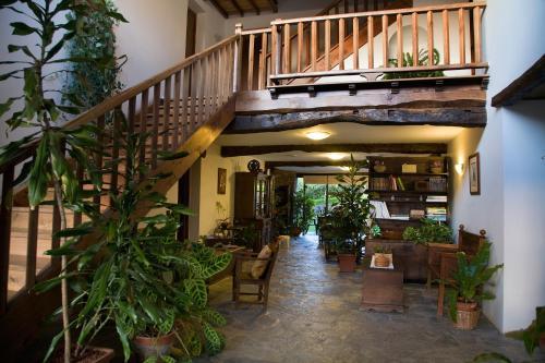 Hotel Pictures: Hospederia Casa Cordobelas, Cedeira
