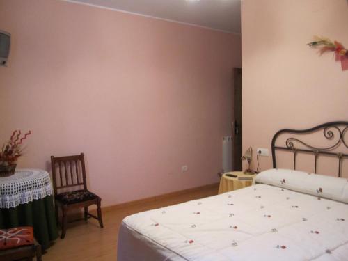 Hotel Pictures: , Santa Colomba de Somoza