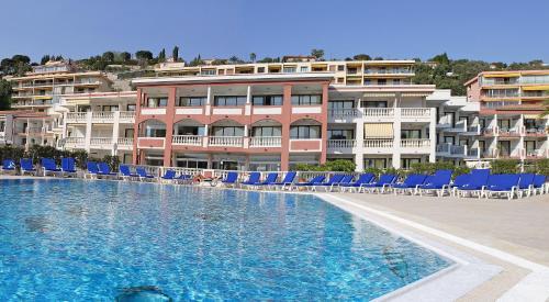 Hotel Pictures: Résidence Pierre & Vacances l'Ange Gardien, Villefranche-sur-Mer