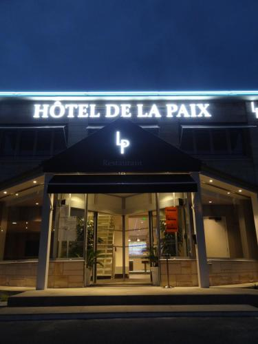 Hotel Pictures: , Bapaume