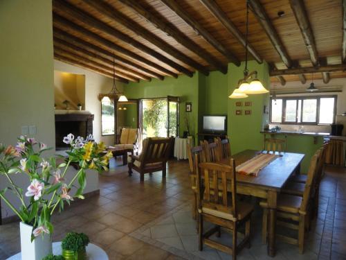 Fotos de l'hotel: Chalet Ailinco, Valle Grande