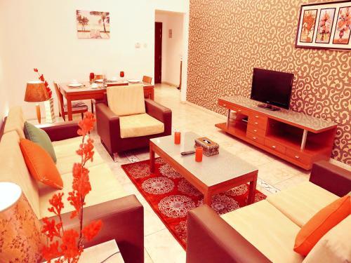 Fotos del hotel: Arcadia Hotel Suites, Sharjah