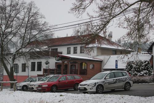 Hotel Pictures: , Mirošovice