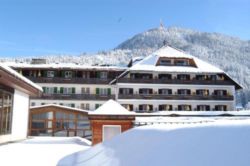Fotografie hotelů: Kurhotel Weissbriach, Weissbriach