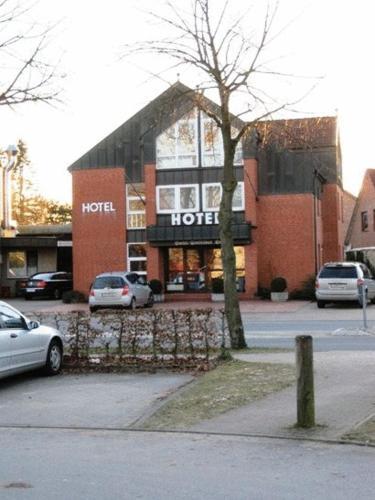 Hotel Pictures: , Neumünster