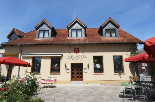 Worlitz Hotel Stein Wellness