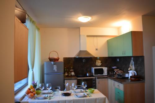 Zdjęcia hotelu: Apartment in Pine Hills Pamporovo, Pamporovo