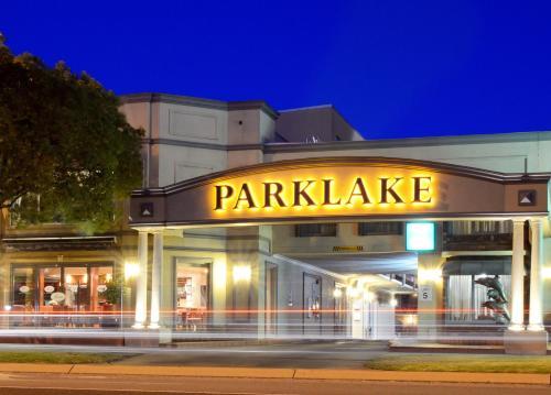 Фотографии отеля: Quality Hotel Parklake Shepparton, Шеппартон