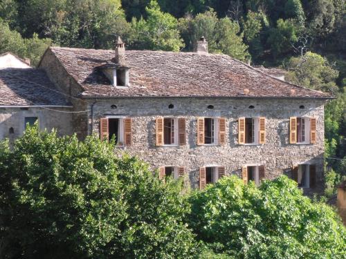 Hotel Pictures: , Castello-di-Rostino
