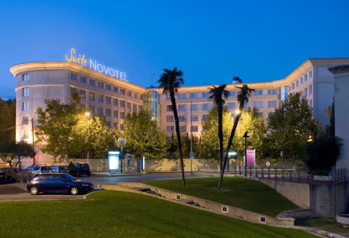 Hotel Pictures: Novotel Suites Montpellier, Montpellier