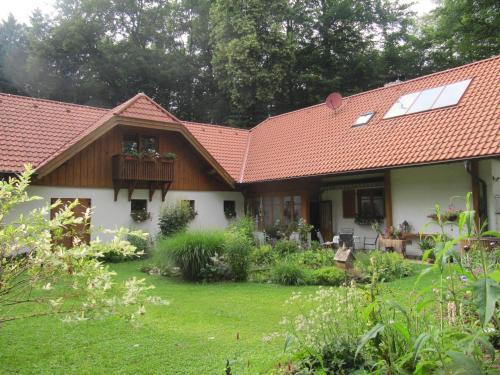 Fotos do Hotel: Ferienwohnung Landhaus Huhle, Gmunden