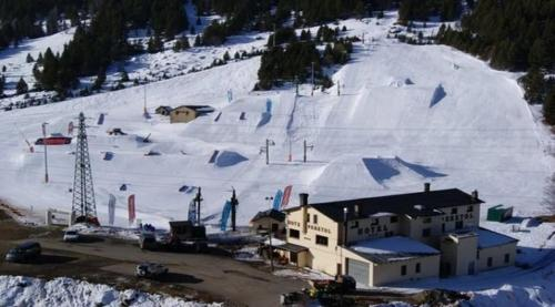 Photos de l'hôtel: , Bordes d´Envalira