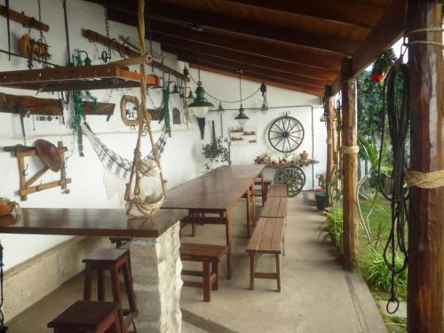 Hotel Pictures: Edificio San Martín - Necochea -, Necochea