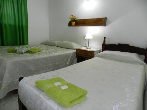 ホテル写真: Hotel Colon, Posadas