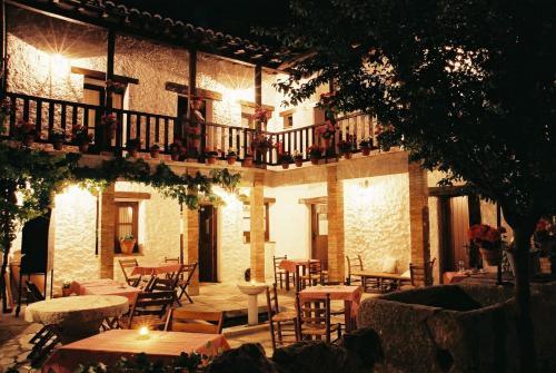Hotel Pictures: , San Martín de Valdeiglesias