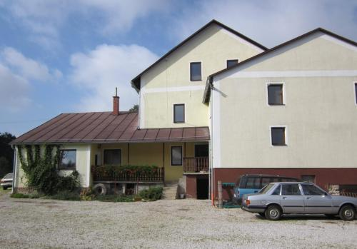 Hotel Pictures: , Kundratice
