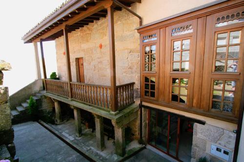Hotel Pictures: Casa Mañoso, Cea