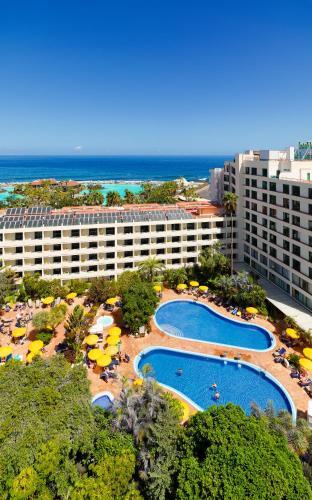 Hotel Pictures: H10 Tenerife Playa, Puerto de la Cruz