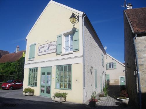 Hotel Pictures: , Baulne-en-Brie