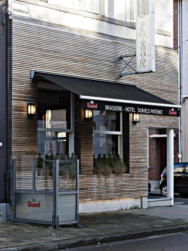 Hotelbilleder: Hotel Duivels Paterke, Kortrijk