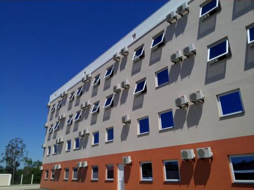Hotel Pictures: , Portão