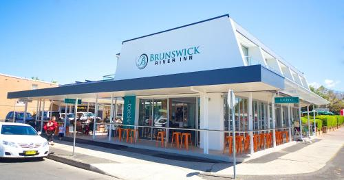 Fotos do Hotel: , Brunswick Heads