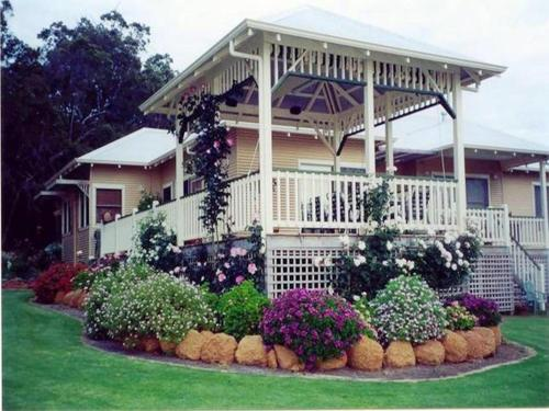 Fotos do Hotel: Mossbrook Country Estate Bed & Breakfast, Nannup