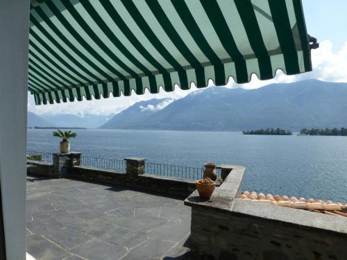 Hotel Pictures: Casa Chatelain, Ronco sopra Ascona