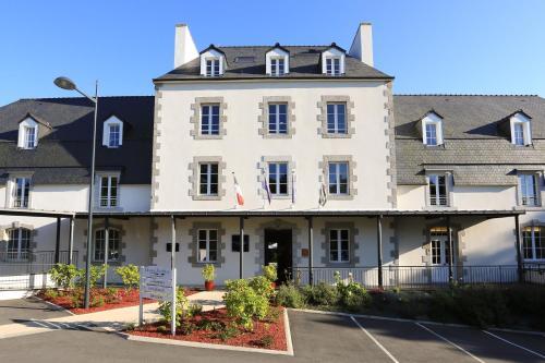 Hotel Pictures: Le Domaine de Pont Aven Art Gallery Resort, Pont-Aven