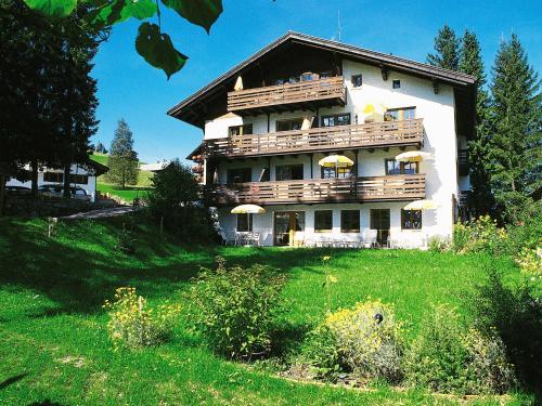 Fotografie hotelů: Lärchehüsle, Hirschegg