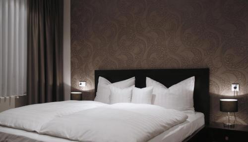 Hotel Pictures: , Wehrheim