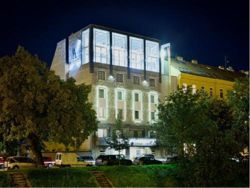 Hotel Pictures: A-Austerlitz Hotel, Brno