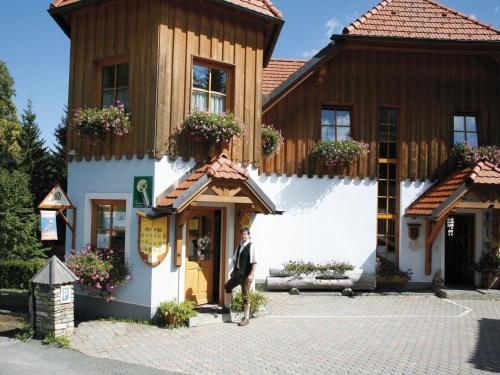 Photos de l'hôtel: , Sankt Blasen