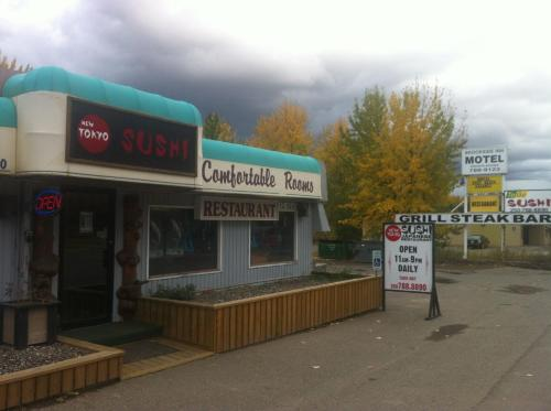 Hotel Pictures: Brookside Inn, Chetwynd