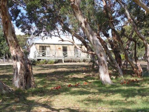 Hotelbilleder: Wenton Farm Holiday Cottages, Middleton