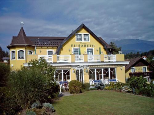 Fotos del hotel: Pension Elisabeth, Seeboden