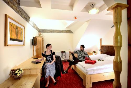 Фотографии отеля: , Sankt Lorenzen im Mürztal
