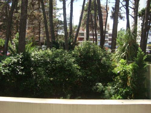 ホテル写真: Dunas I, 3, Pinamar