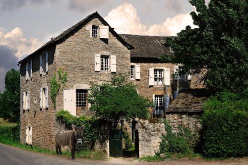 Hotel Pictures: , Sévérac-le-Château